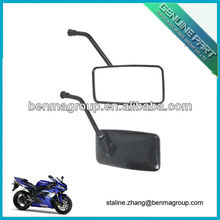 Factory cheap price wholesale motorcycle FXD125 rearview mirror,Top quality!