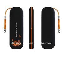 usb 7.2Mbps hsdpa 3g wireless modem easy to take