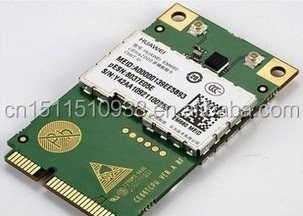 Huawei Hot Selling MU709 Wireless Network 2G 3G Module