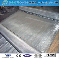 Competitive price cooking used heat resisting stainless steel wire mesh/wire cloth
