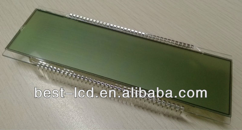 For Oil Machine LCD screen Monochrome LCD