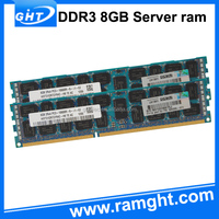 REG ECC Function and ett Chips ddr3 8gb ram manufacturer from China