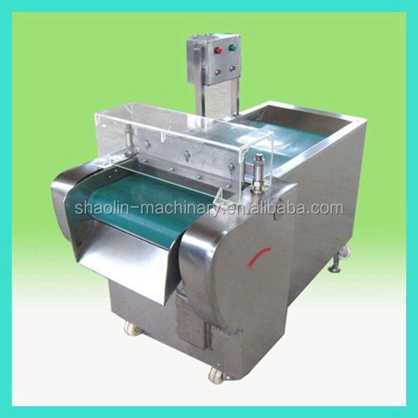 Food processing industrial twist vegetable chopper with best quality