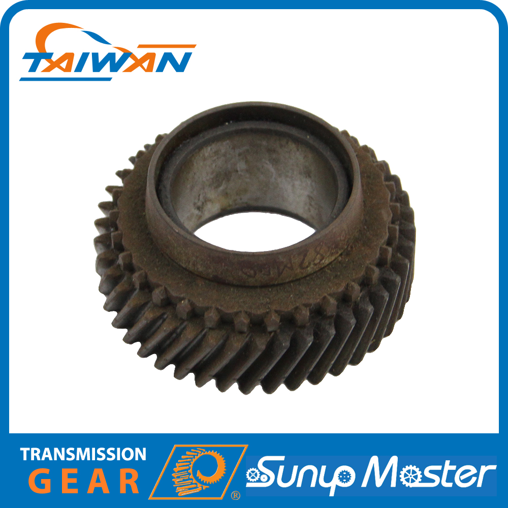 32310-82M00 gear assembly 5th input shaft For bajaj pulsar spare parts