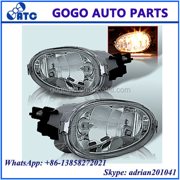 OEM FOG LAMP FOR HYUNDAI ACCENT 1999-2006 FOG LIGHT FOR ACCENT 99-06