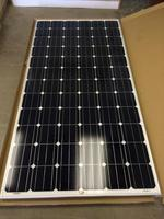 Monocystalline solar panel 300w solar module for charging used and for home use