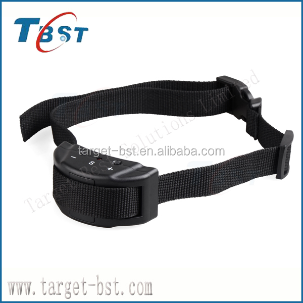 Dog barking control barking shock collar anti bark collar