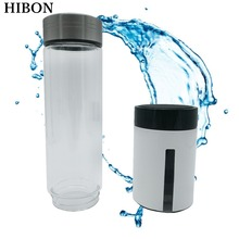 SPE technology hydrogen water maker electrolysis hydrogen water bottle