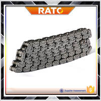 High quality 428H motorcycle chain 108 links