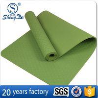 1/4 inch yoga mat eco friendly, yoga mats eco rubber, yoga mat custom