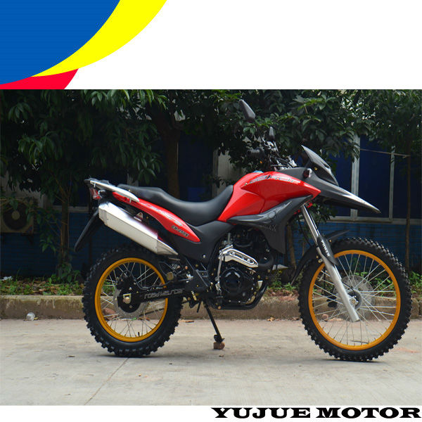200cc/250cc Electric XRE Dirt Bike For Adult