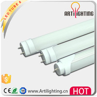 Manufacturer direct 12v 5w 18 inch led tube light t8