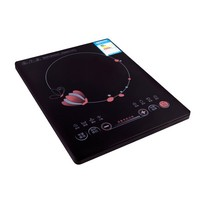 Teleshopping Products Ultimate Touch Switch Induction Cooker