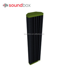 DQ Low Frequency Absorber F300W Combinatory Easeapps acoustic Soundproofing treatment panels