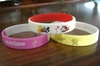 Good qualit Lovely Child Use Cartoon Style Silicone Bracelet