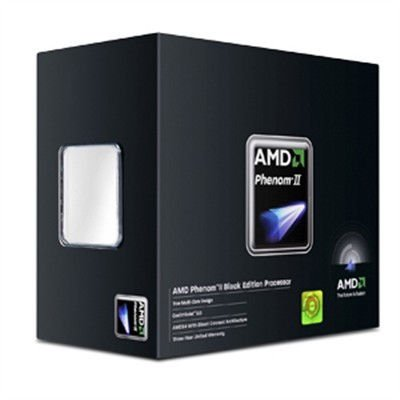 amd phenom ii 955