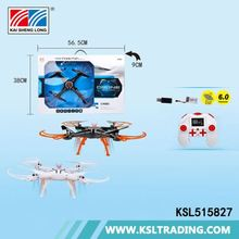 KSL515827 Hot Selling cheap price 2016 hot sale rc helicopter 6ch