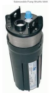 Shurflo submersible pumps