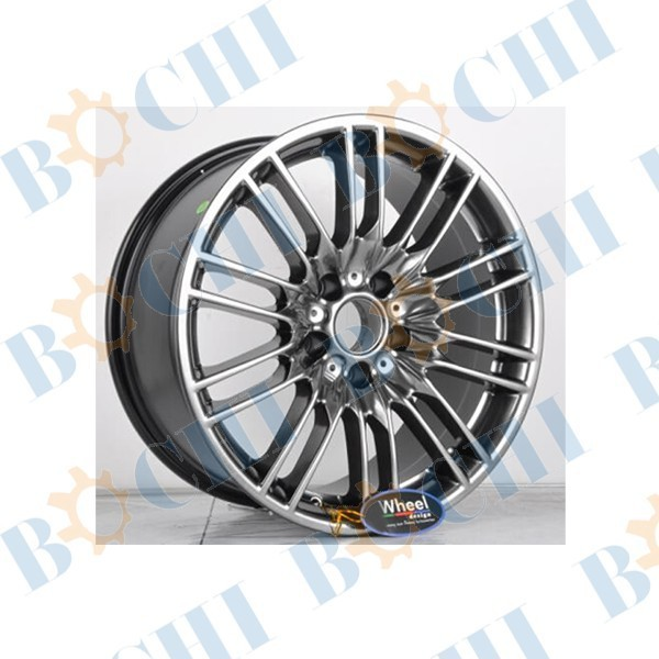 18 inch wheels for bmw