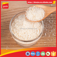 High quality halal breadcrumbs panko for bakeing