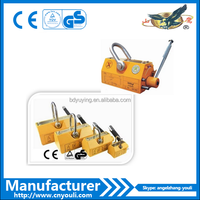 Magnetic Hand Lifters for Lifting Metal Sheet, magnetic lifter for sale