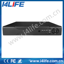 New technology 16ch digital video recorder DVR with 3G/Wifi