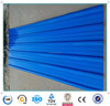 color painted corrugated steel roofing sheet