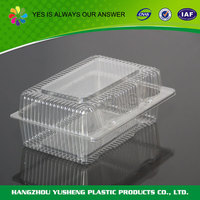 2015 customized shape new products vegetable container