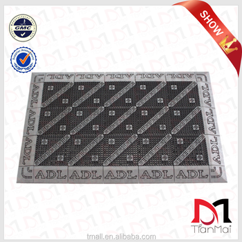 China supplier high quality door mat