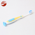 China supply soft bristle child toothbrush with toy