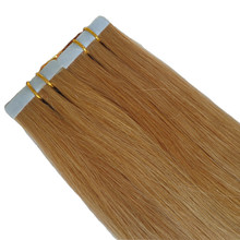 wholesale tape hair extensions african american human tape hair extensions