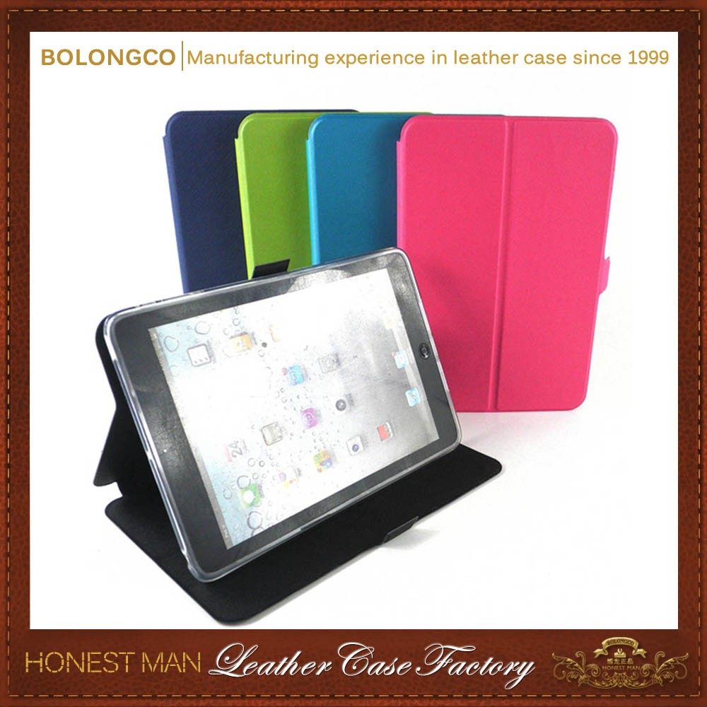 High-End Handmade Famous Fancy Design For Ipad 4 Case