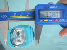 2015 new products led bike light bike parts and accessories, bike light Bicycle Spoke