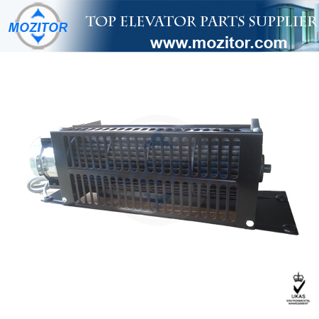 Elevator fan FB-9B|Lift component|elevator spare parts|elevator air blower