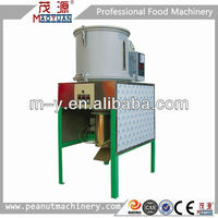 high efficient and quality dry garlic peeler machine