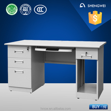 2016 steel furniture cheap office desk office table compact computer desk