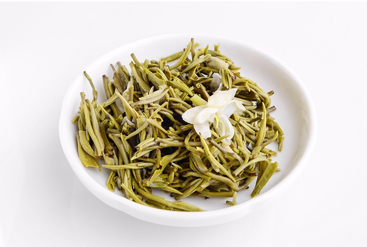 2017 Emei new Chinese supplier jasmine tea