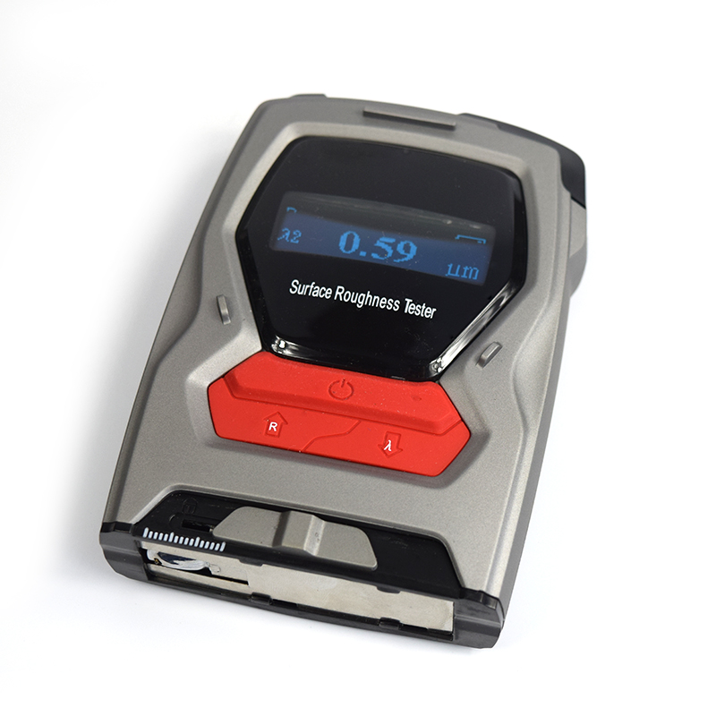 chinese high quality high speed stylish design digital portable surface roughness <strong>tester</strong>