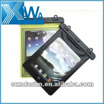 for waterproof hard case ipad