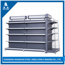 high accuracy stands supermarket bread rack
