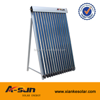 Vacuum tube Solar Thermal Collector Price