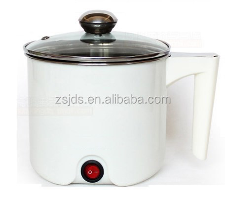 0.8L mini electric cooker/steamboat