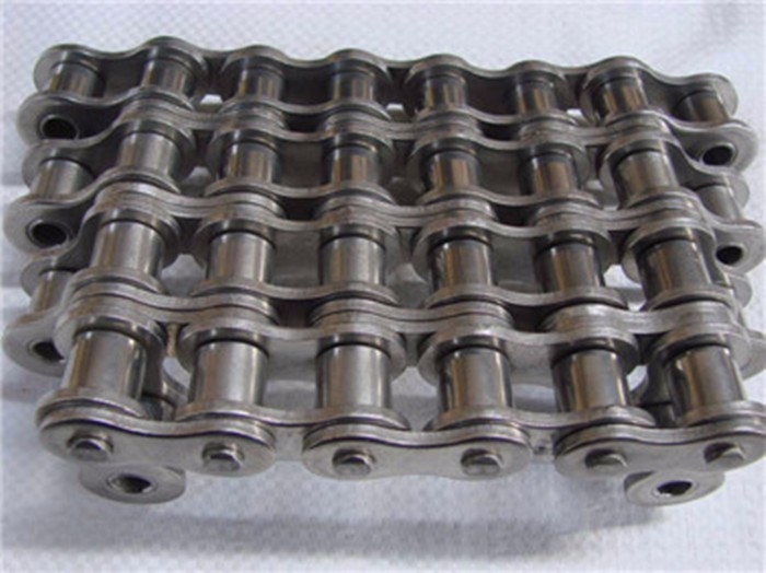 48B-3 multiplex roller chains,short pitch precision roller chain (B series)