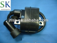 Motorcycle Engine Spare Parts Ignition Coil AX100(Made in China/OEM Quality)