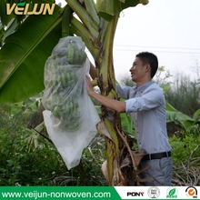 Agriculture tnt Fabric Breathable Banana Bunch Cover Bag