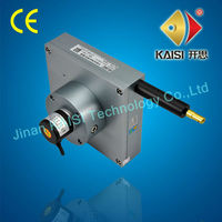 range 0-10m \ 4-20mA current \linear scale encoder KS120-10000-420A