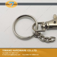 brand new made in china metal toyota keychain wholesale