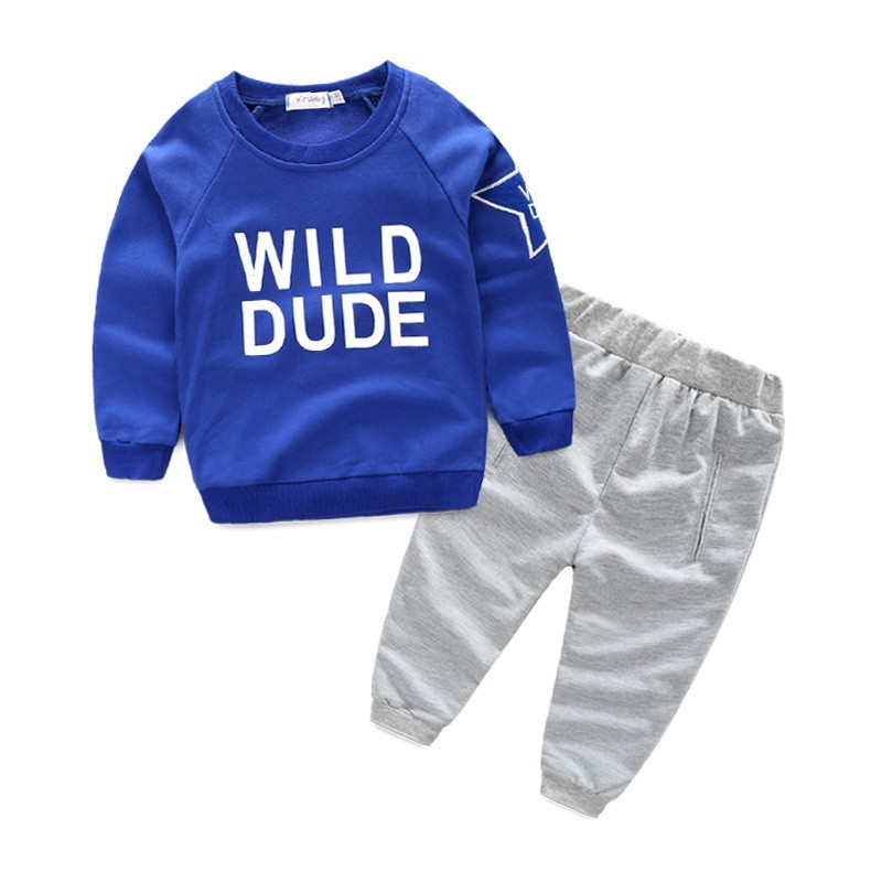 Boy'sT-Shirt and Pants