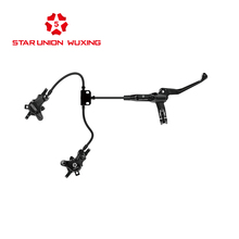 Wuxing Electric Hydraulic Bike Disc Brake Levers, other electric tricycle, trike, bike parts kit