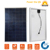 high effiency 5BB poly crystalline 260watt 270watt photovoltaic solar panel